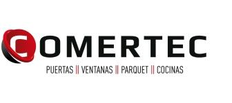 Comertec - Puertas | Ventanas | Parquet | Cocinas